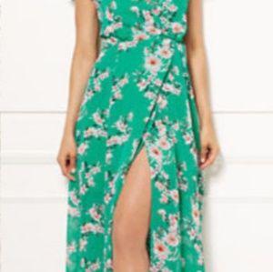 NY & Company Eva Mendes collection dress size XL